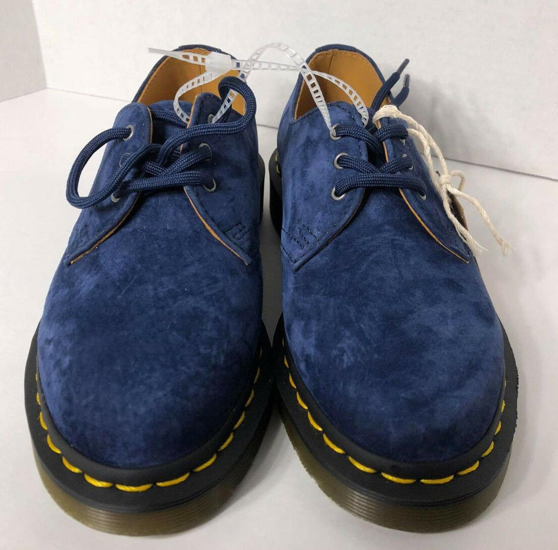 NEW Martens Womens Size 5 4 3Eye Shoes