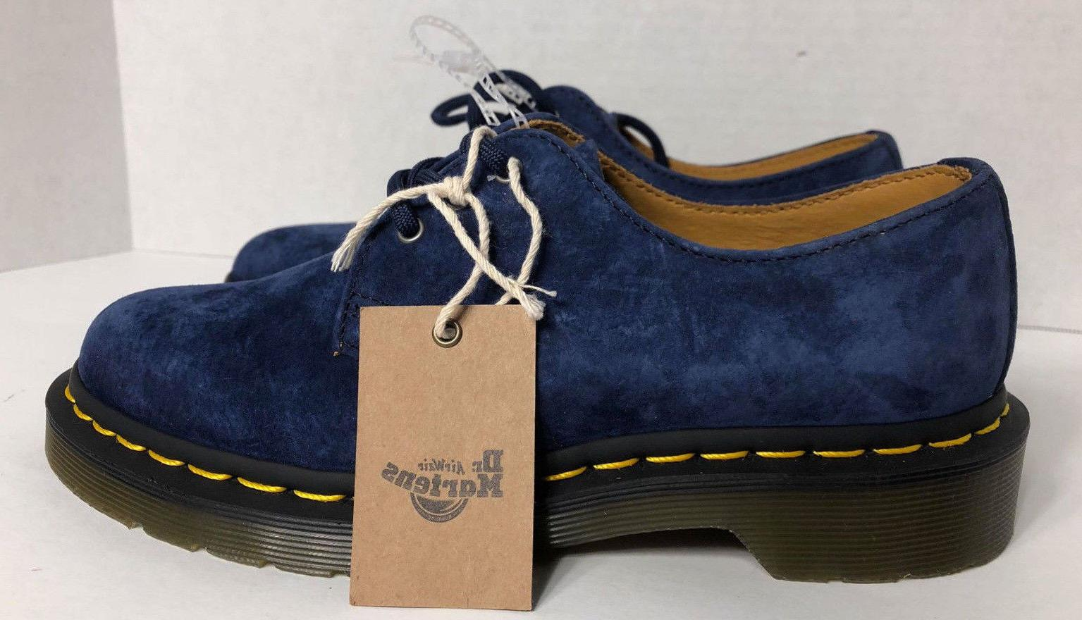 NEW Dr Martens Womens Size 4 Oxford Shoes