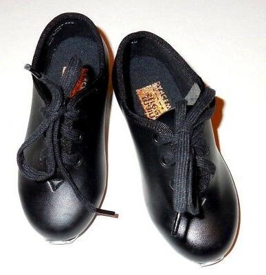 new little boy tap shoes black run