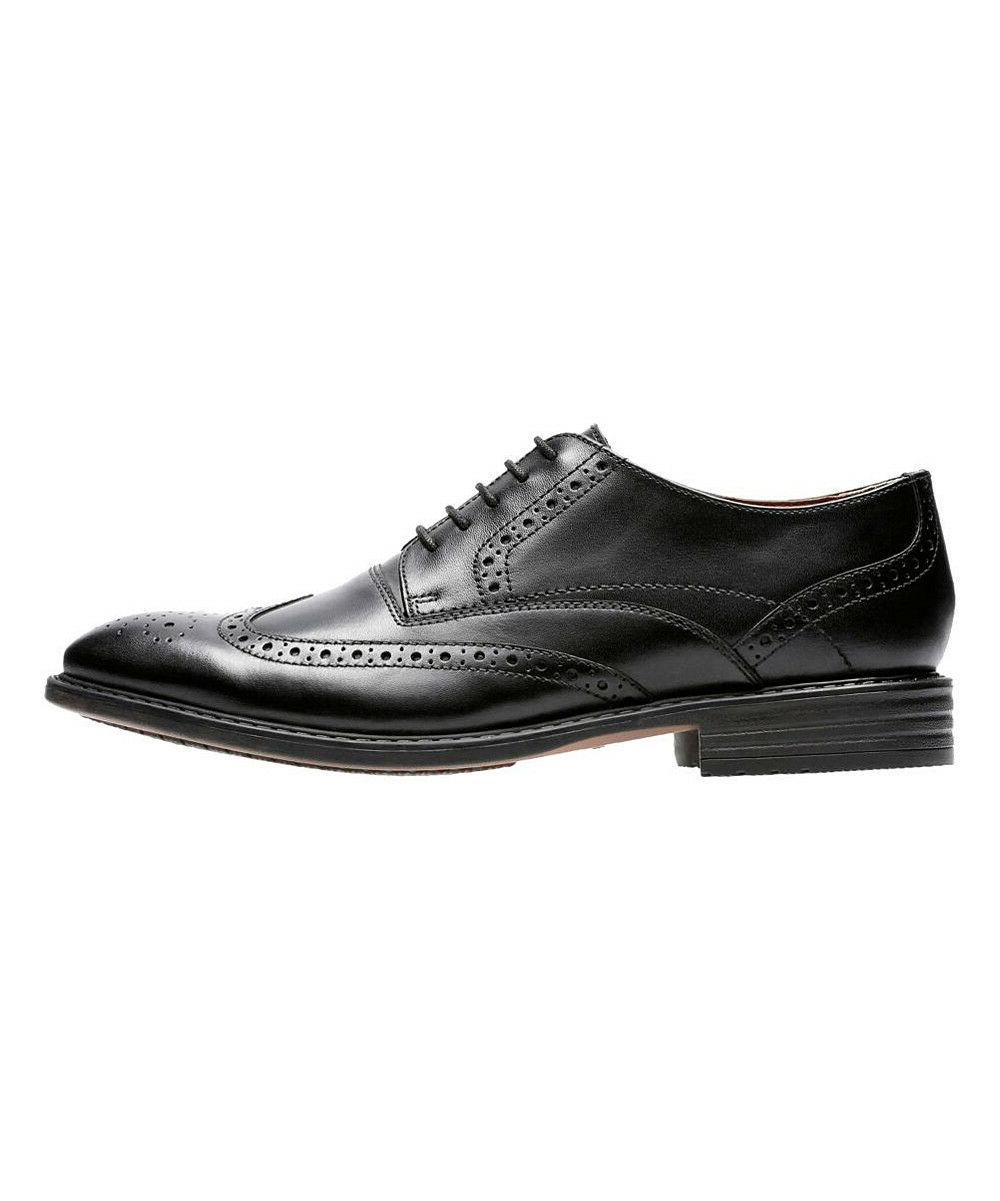 Garvan Edge Brogue