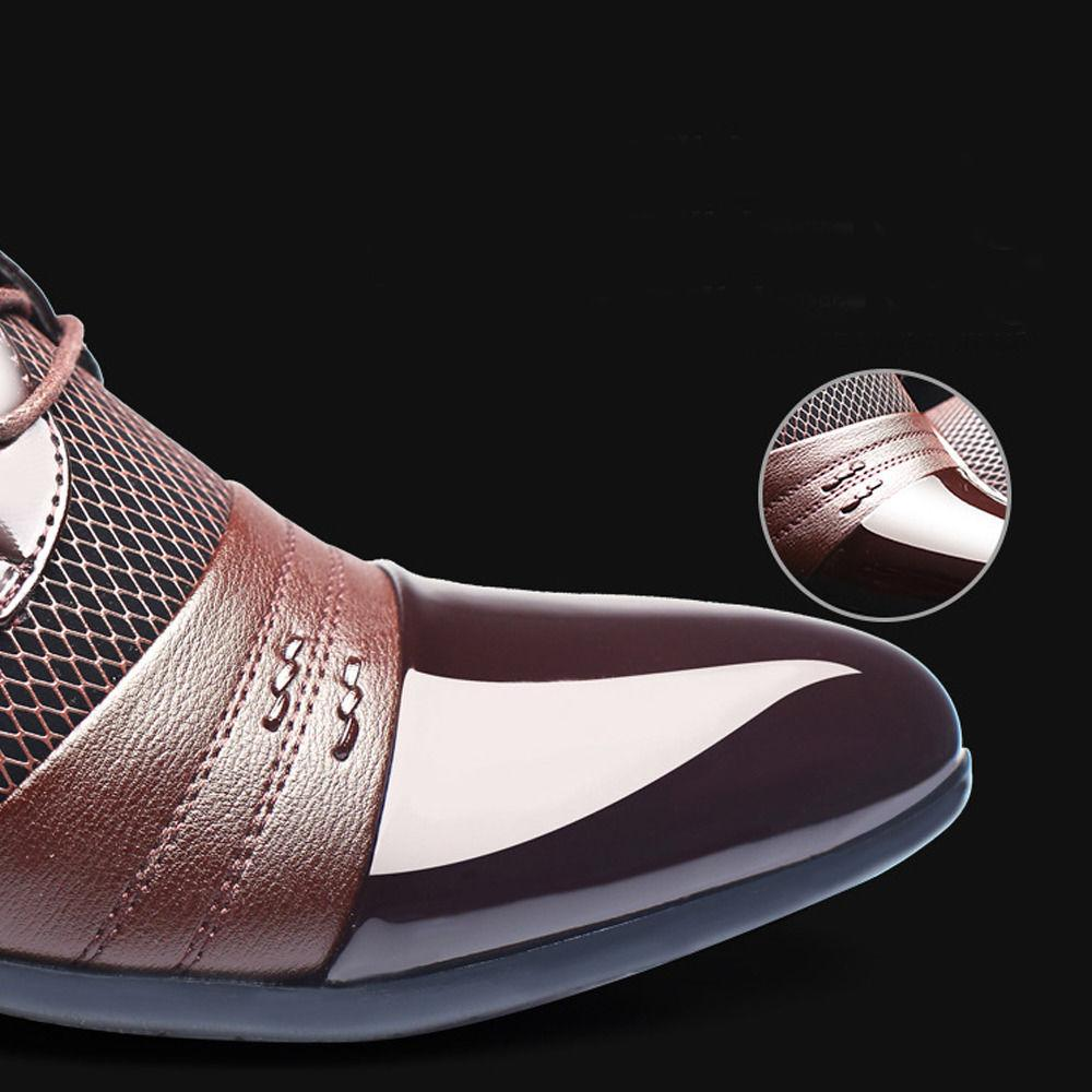 Formal Shoes New Business Dress Casual Shoes