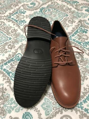 New Timberland Park Oxford Shoes NWOB