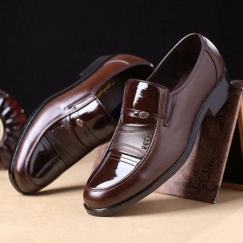 new Men's Casual Formal Loafers