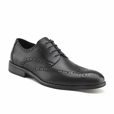 new men s dress shoes cap toe
