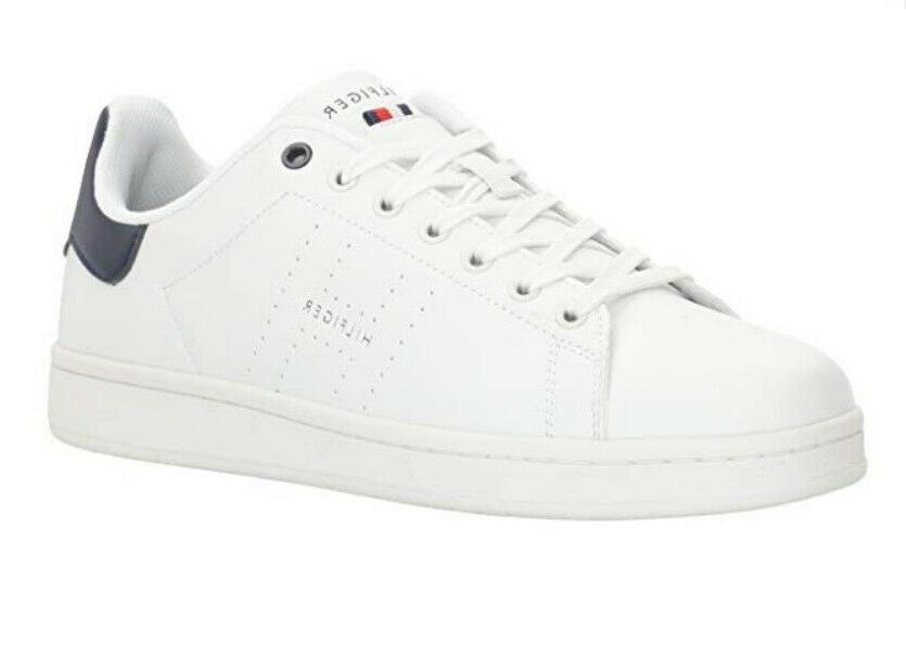 New Hilfiger Men's Liston Oxford Lace-Up Fashion Sneakers