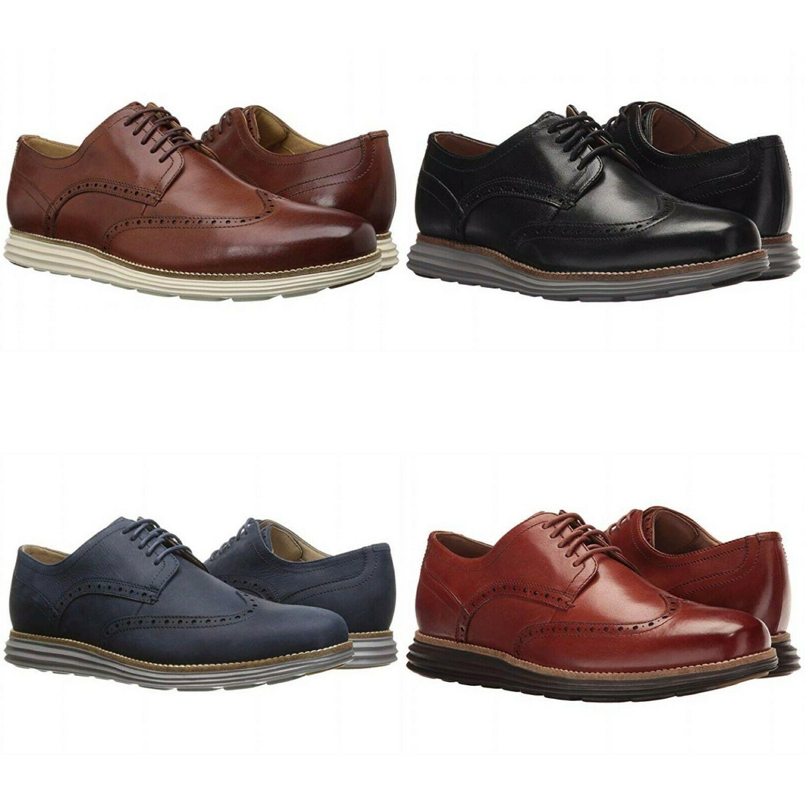 NEW Cole Haan Men's Original Grand Shortwing - US SIZES