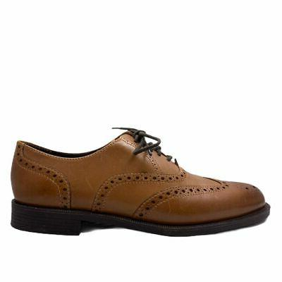 new mens dustin wing tip oxford shoes
