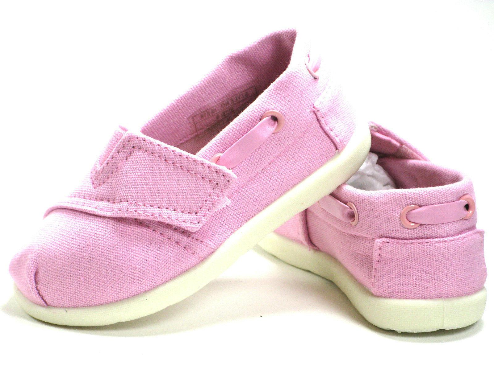 New Oxford Boys Girls Canvas Shoes Size 5 7 8 9