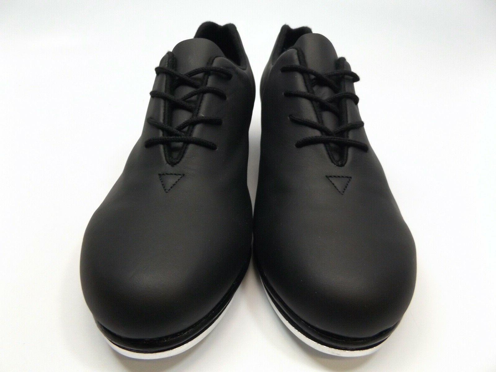 New S0381L Audeo Tap Leather tap Womens SZ 8.5 14262