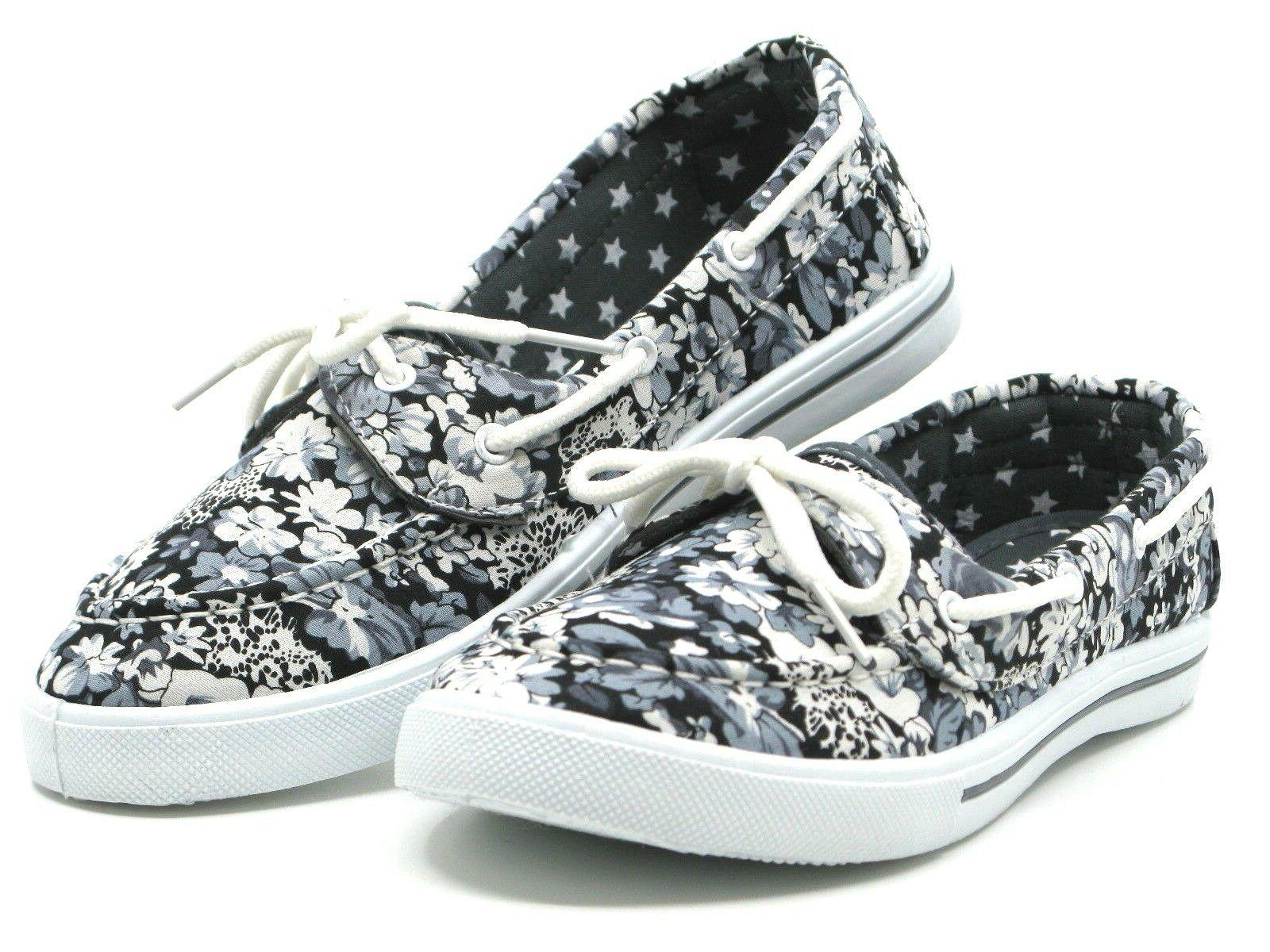 New Canvas Shoes Flats Casual