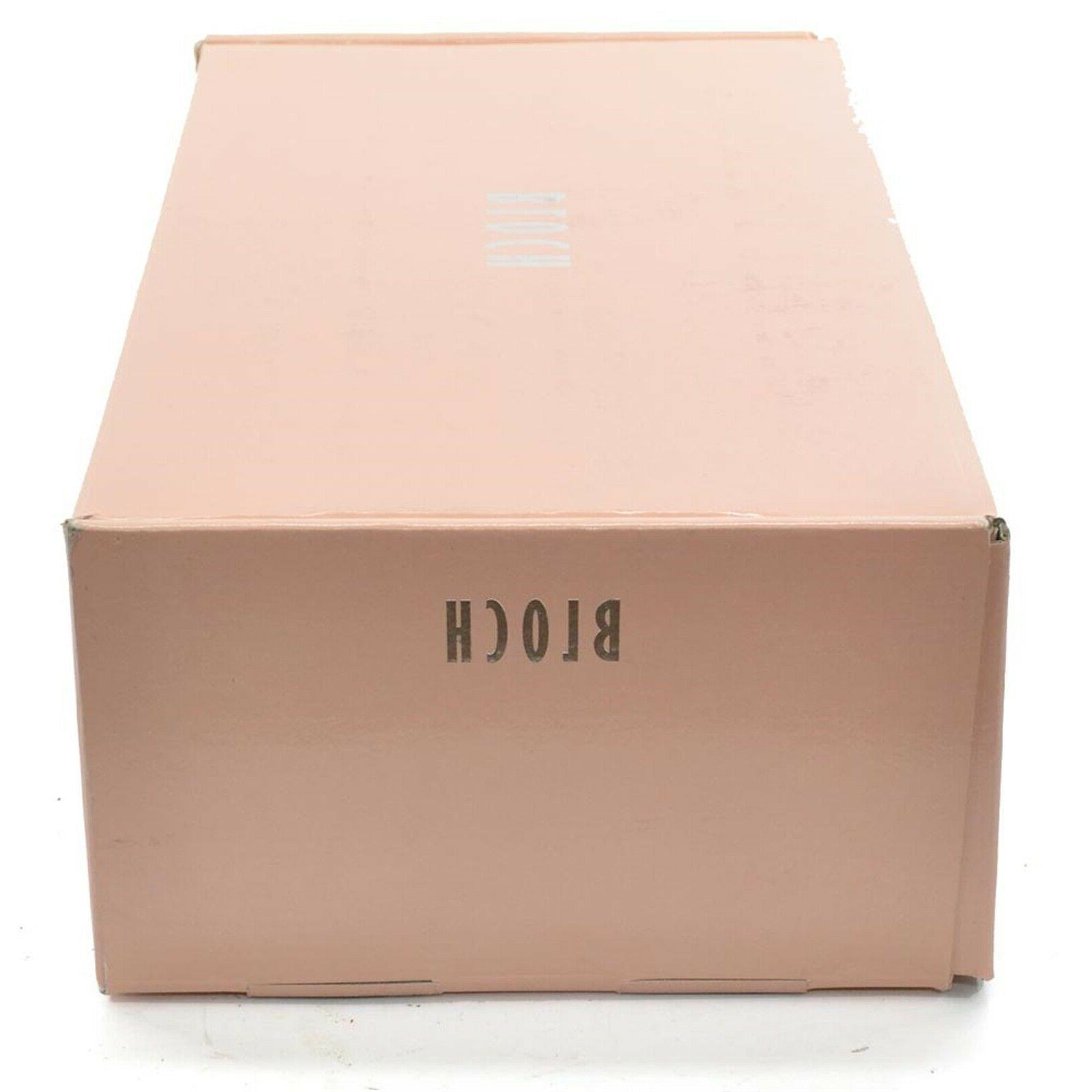 BLOCH Nora Womens 40.5 Cotton Canvas Shoes in Box