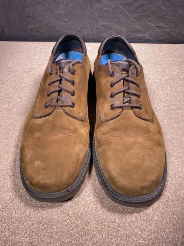 Rockport Northfield Leather 10.5 Waterproof