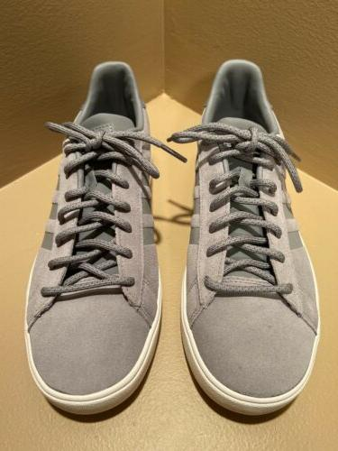 NWOT Men's ADIDAS 2.0 Gray Basketball Shoes M8