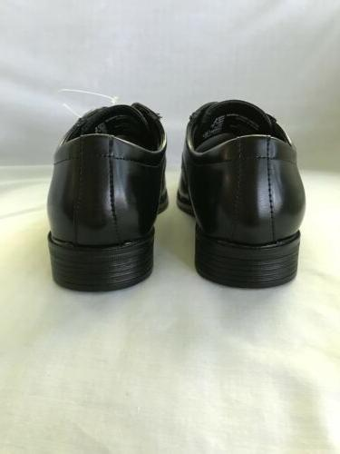 NWT Men's Spencer Size Black Shoes