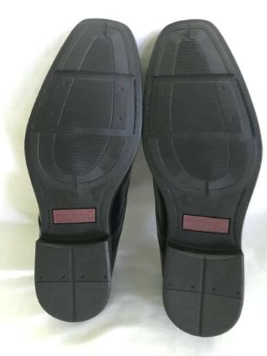 NWT Men's Dexter Spencer Black Foam Shoes
