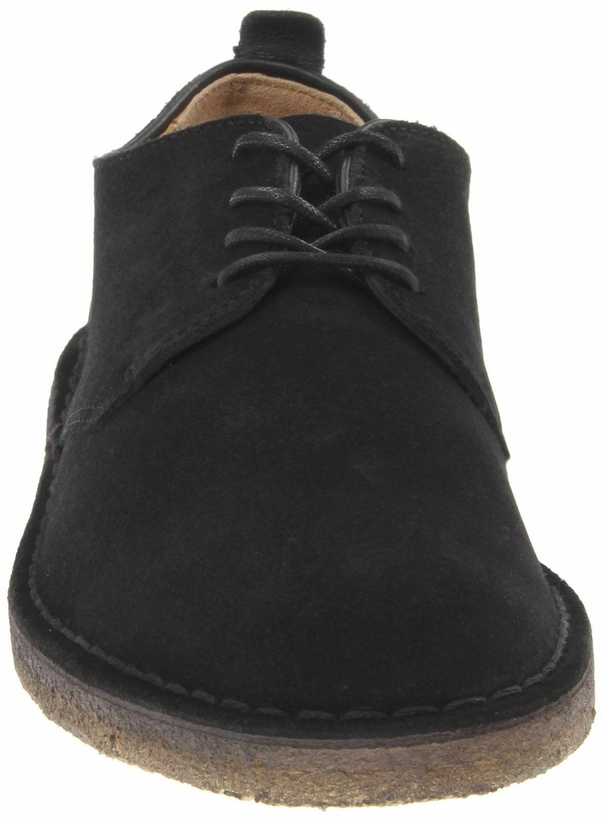 Clarks Originals Men's London Black Shoes