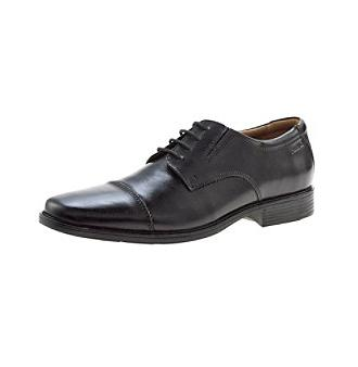 tilden cap toe oxford