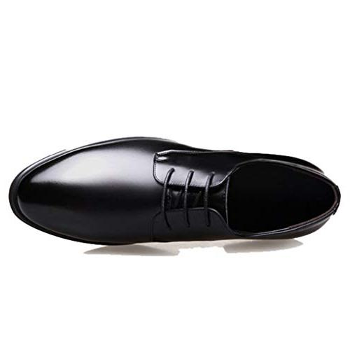 Starttwin Autumn Casual Comfort Formal Shoes