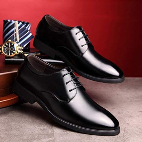 Starttwin Men's Shoes Autumn