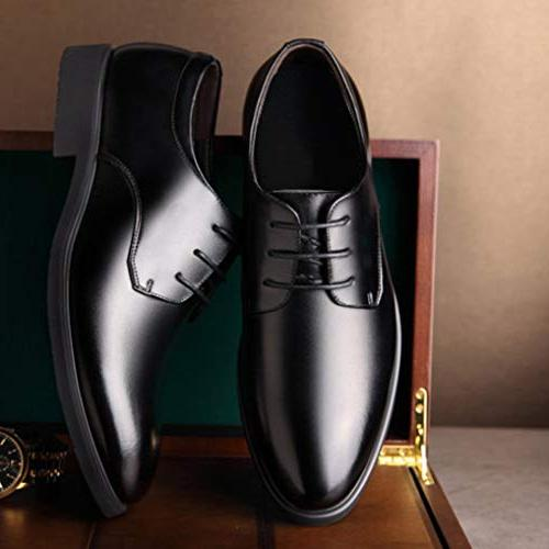 Starttwin Oxfords Autumn Casual Comfort Formal Shoes