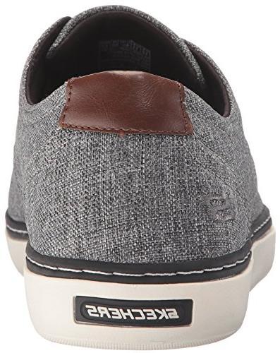 Skechers Memory Foam Relaxed Fit Sneakers - 10.0 M