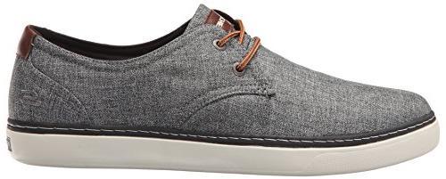 Skechers Men's Palen Gadon Memory Relaxed Sneakers -