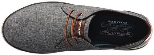 Skechers Men's Memory Relaxed Fit Sneakers M