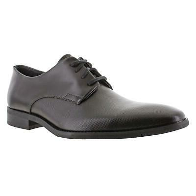 Men's Calvin Klein 'Ramses' Plain Toe Derby, Size 10.5 M - B