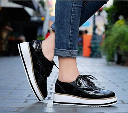 Wingtips Toe Shoe 9/Asia Size 41/25.5cm