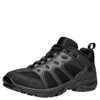 Timberland PRO Men's  Valor Tactical Oxford Work Shoes Black