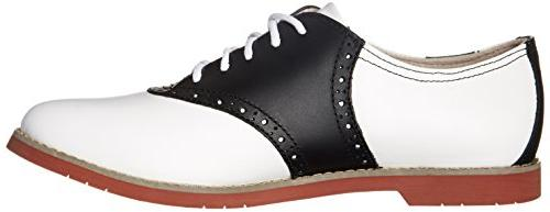 Eastland Black/White, 8.5 M