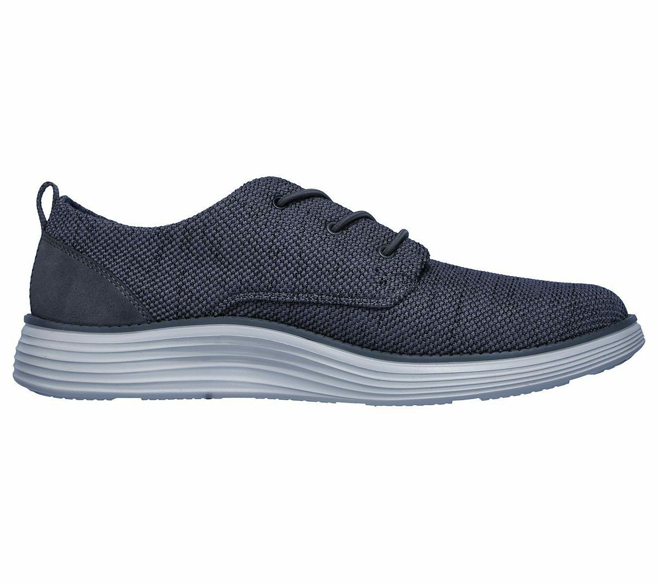 Skechers shoes Gray Memory Foam Soft Mesh 65900