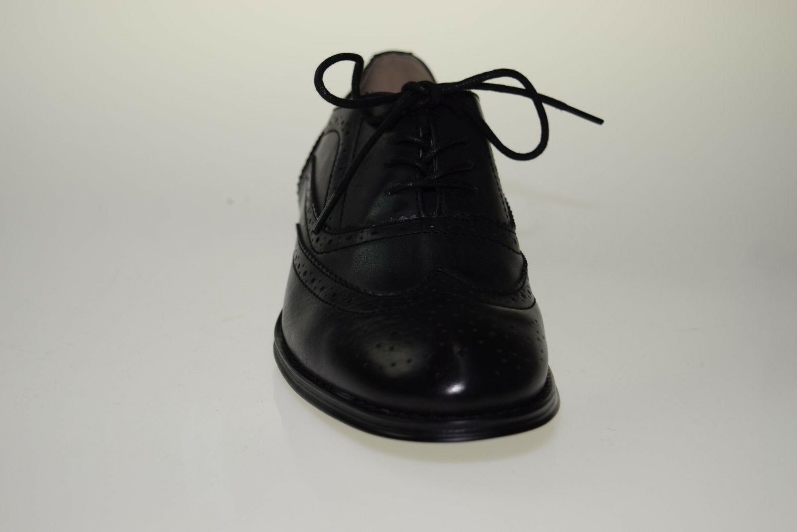 Wanted Oxford Shoe Choose