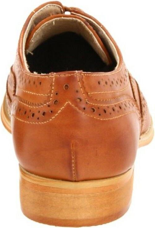 Wanted Shoes Women's Oxford Choose