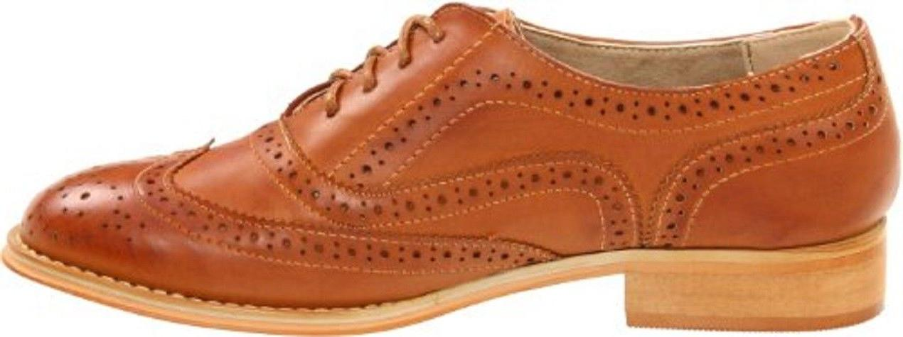 Wanted Oxford Shoe Choose Size/Color