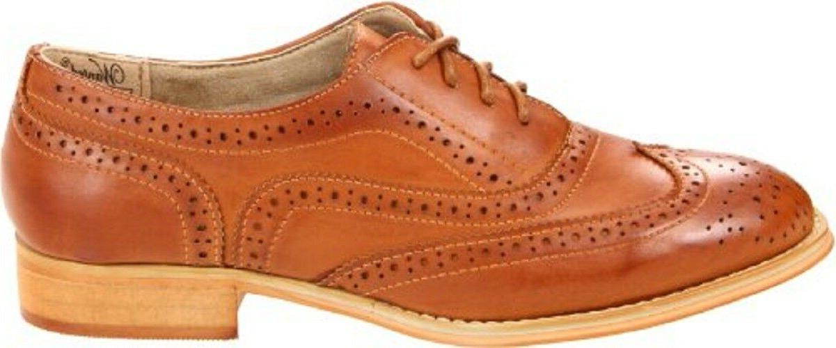 Wanted Women's Oxford Shoe