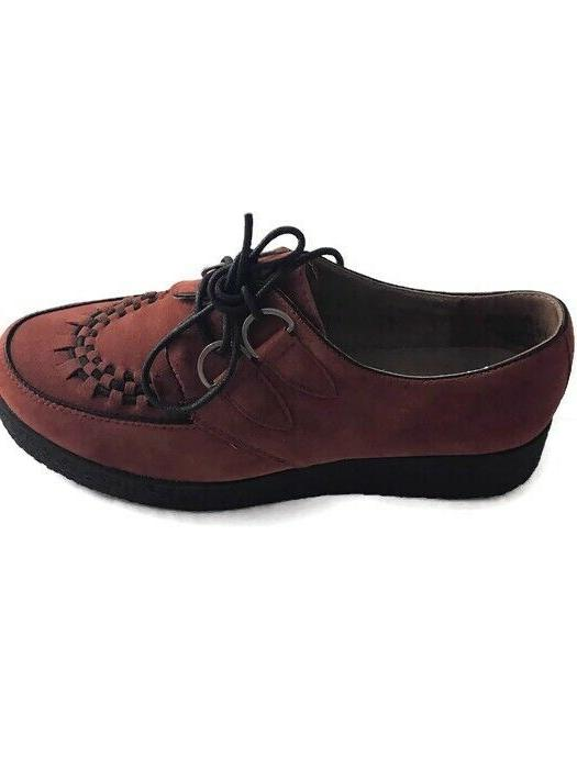 Wanted Women's Oxford Up Toe