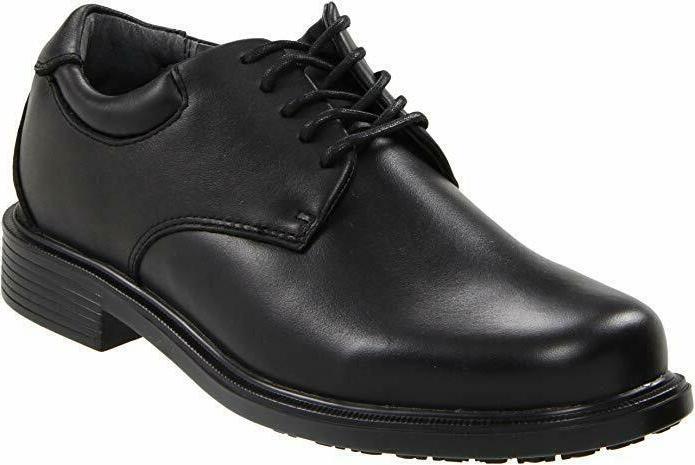 Rockport Works Men's Work Up Slip Resistant Oxford Shoes  -