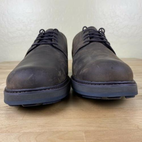Timberland Squall Canyon Oxford Shoes 13 Dark
