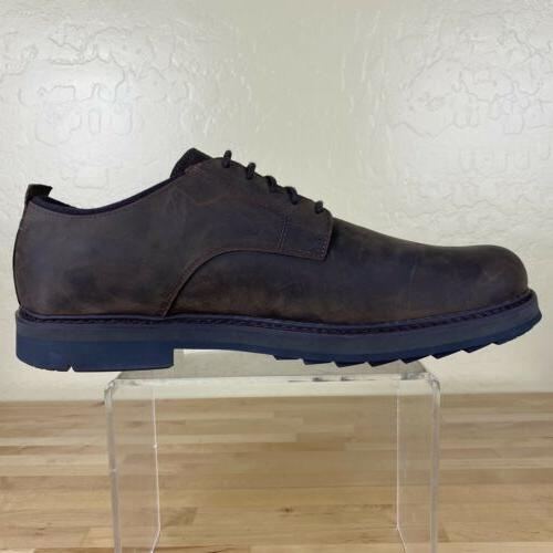 Timberland Waterproof Oxford Shoes Mens 13