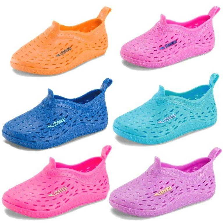 toddler girls boys water jelly rubber sandals