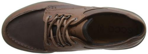 ECCO Men's Track II Low