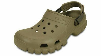 unisex offroad sport clog