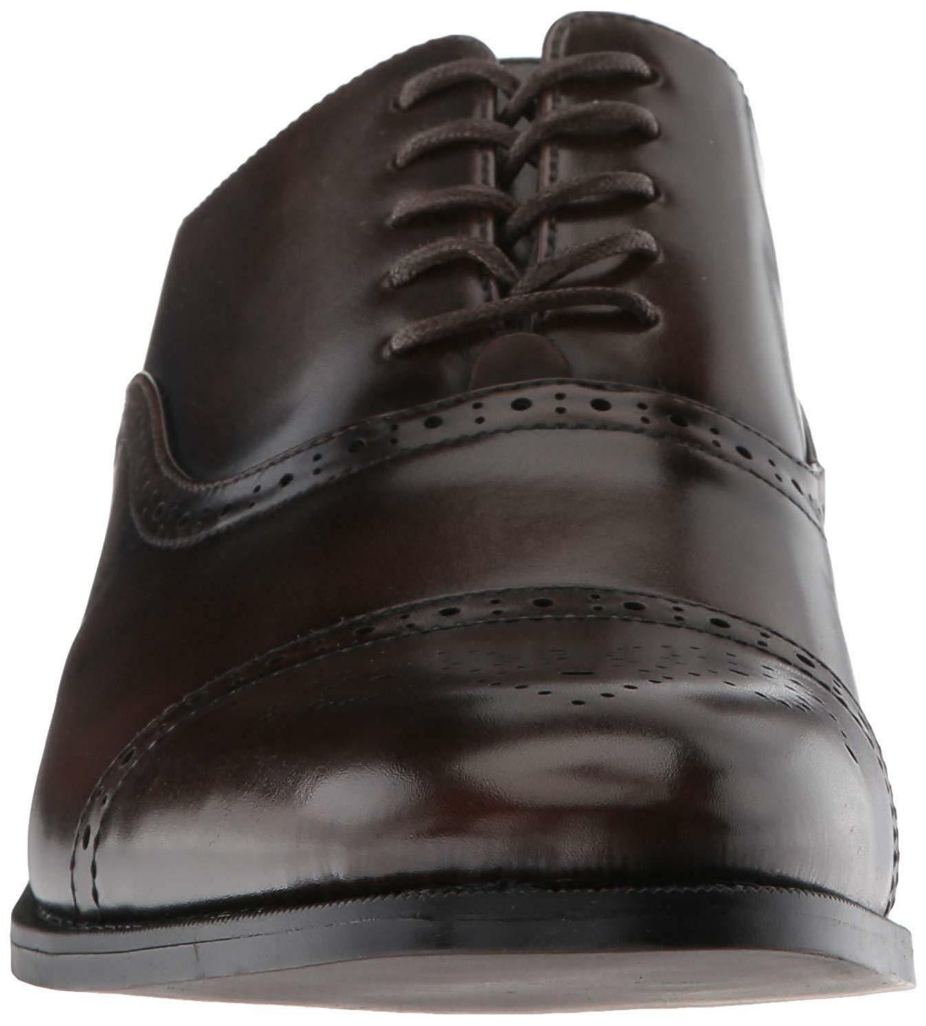 Unlisted Kenneth Men's Time Oxford