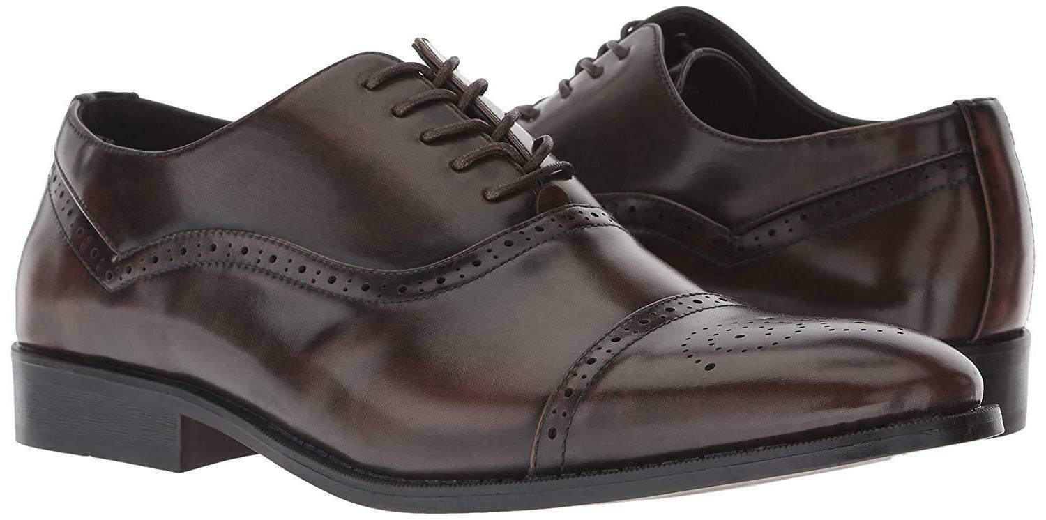 Unlisted by Men's Half Oxford