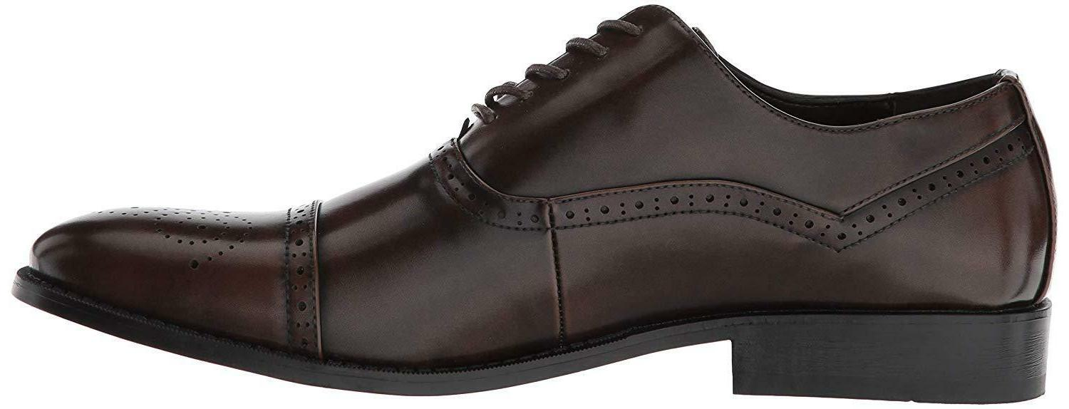 Unlisted Men's Oxford