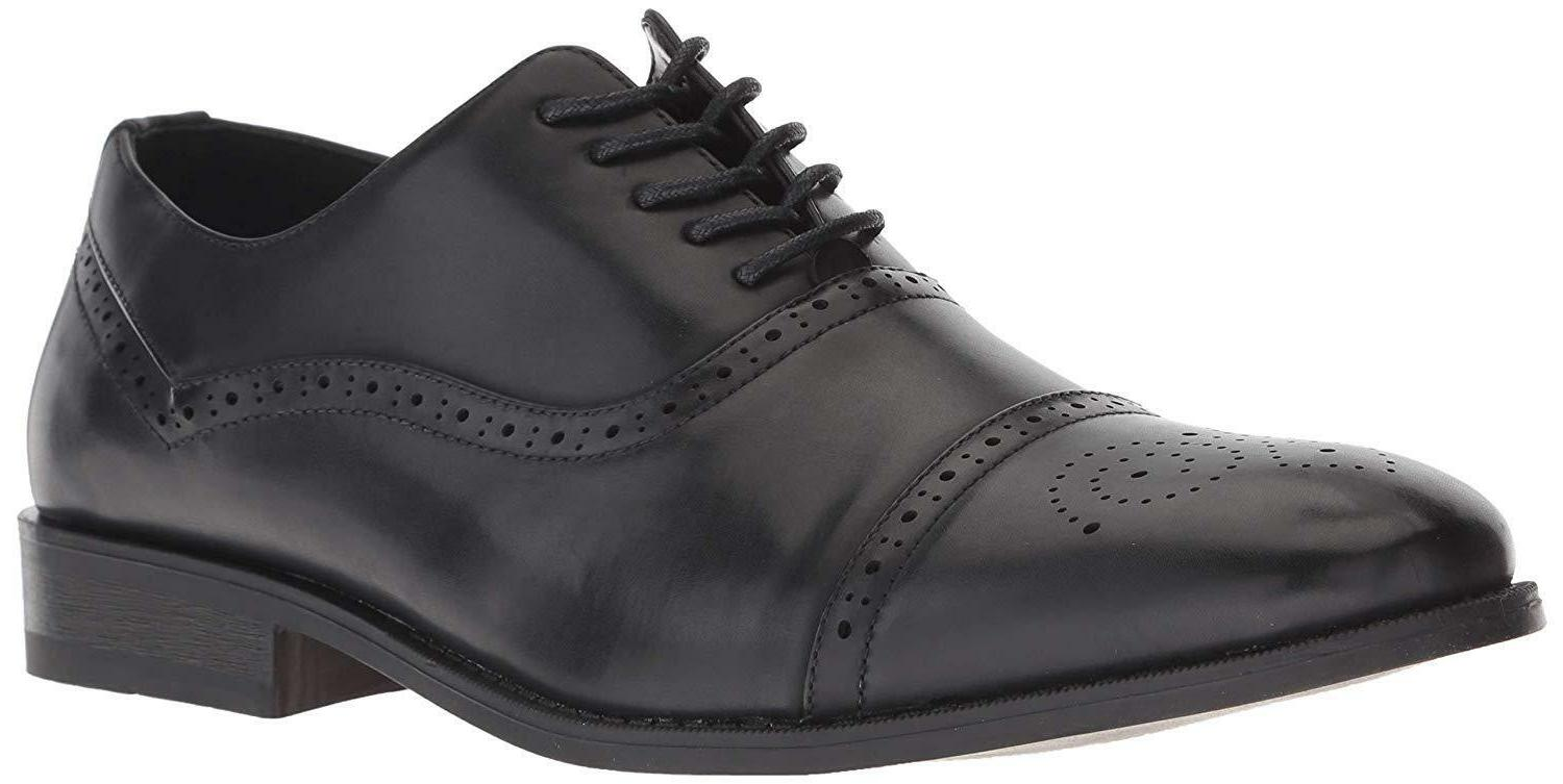 Unlisted Kenneth Cole Men's Time Oxford