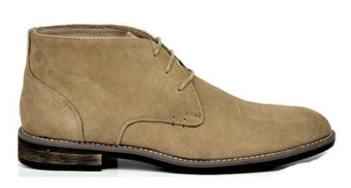 Bruno Marc URBAN-01 Sand Boots US