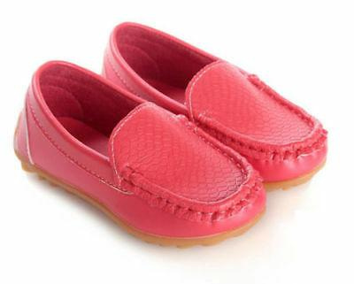 US Girls Baby Oxford Flats Loafers Boat Shoes