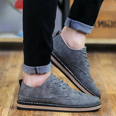 US Casual Sport Shoes Work Ankle